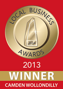 Local Business Awards 2013